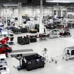 米国の自動車生産・販売動向(2016年度版)