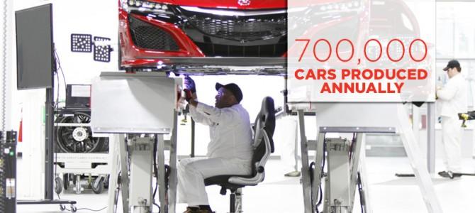 オハイオ州の自動車産業が盛んな理由に迫る